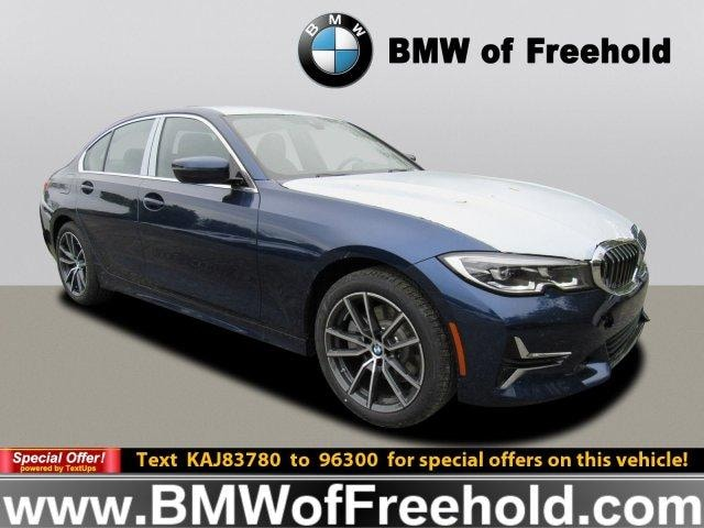 New 2019 BMW 3 Series for sale in Freehold, NJ | BMW of Freehold