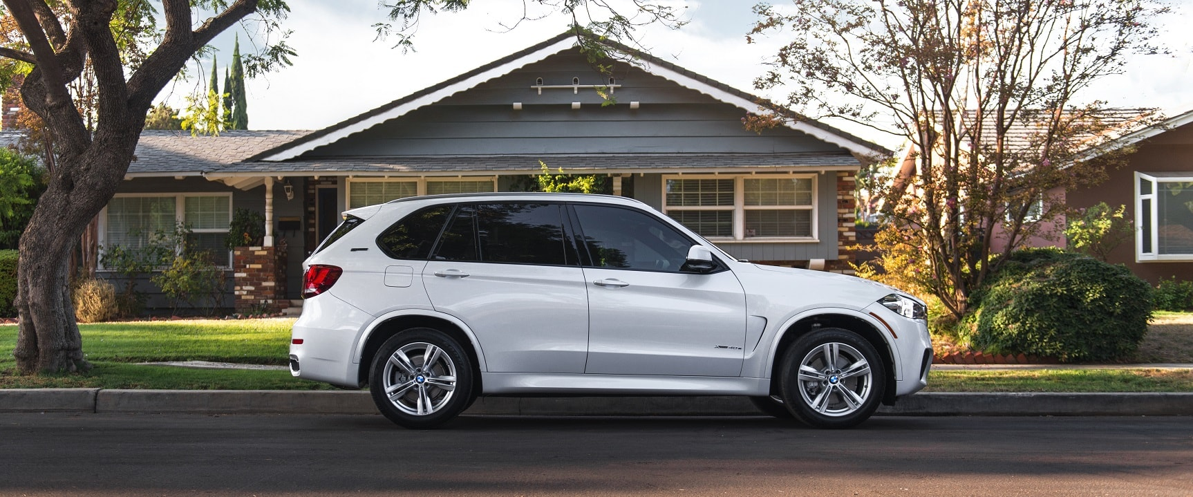 Test Drive A 2018 BMW X5 In Freehold, NJ