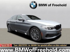 New BMW 5 Series 2019 BMW 530e xDrive iPerformance Sedan for sale in Freehold, NJ