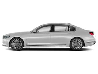 New BMW Vehicles 2020 BMW 740i Sedan for sale in Freehold, NJ