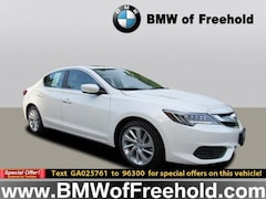 Bargain Used Vehicles 2016 Acura ILX 2.4L w/Premium Package (A8) Sedan for sale in Freehold, NJ