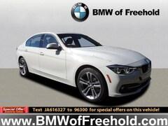 New BMW 3 Series 2018 BMW 330i xDrive Sedan for sale in Freehold, NJ