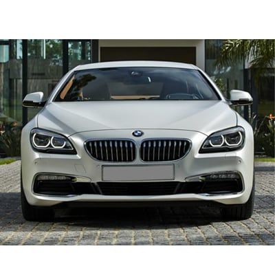 BMW 6 Series xDrive