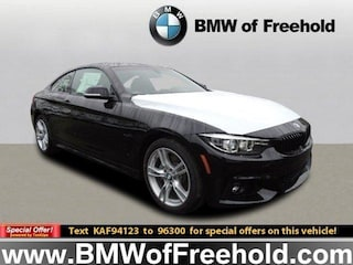 New 2019 BMW 440i xDrive Coupe