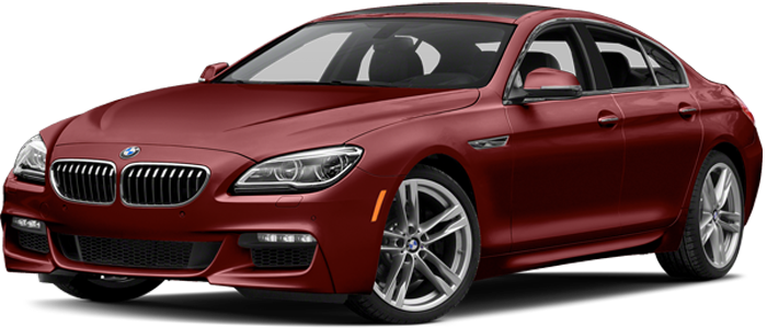 New 2018 BMW 6 Series  at BMW of Freehold