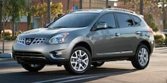 Used Vehicles 2014 Nissan Rogue Select S SUV for sale in Freehold, NJ
