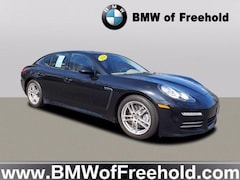 Used Porsche Panamera Freehold Township Nj