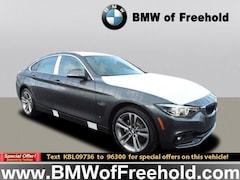 New BMW 4 Series 2019 BMW 430i xDrive Gran Coupe for sale in Freehold, NJ