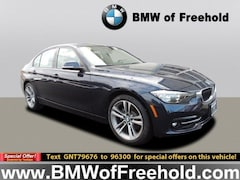 Used BMW 3 Series 2016 BMW 328i i xDrive Sedan For Sale in Freehold NJ
