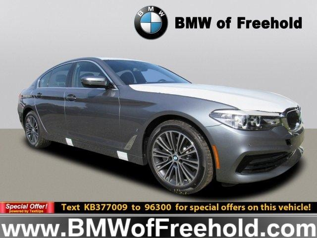 New BMW 5 Series Lease Specials and Offers | BMW of Freehold