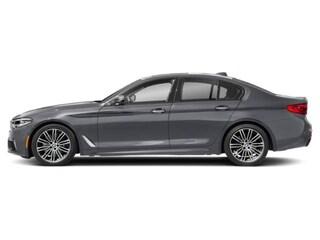 New 2019 BMW M550i xDrive Sedan