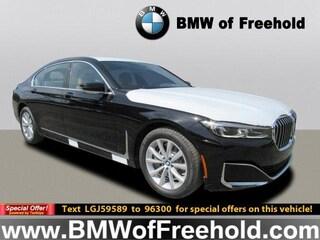 New BMW Vehicles 2020 BMW 750i xDrive Sedan for sale in Freehold, NJ