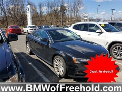 Used Vehicles 2015 Audi A5 2.0T Premium Plus Coupe for sale in Freehold, NJ