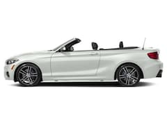 New BMW 2 Series 2019 BMW M240i xDrive Convertible for sale in Freehold, NJ