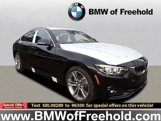 New BMW Vehicles 2019 BMW 430i xDrive Gran Coupe for sale in Freehold, NJ