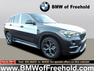 New BMW Vehicles 2019 BMW X1 xDrive28i SUV for sale in Freehold, NJ