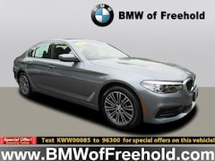 Used BMW 2019 BMW 530i xDrive Sedan in Freehold, NJ