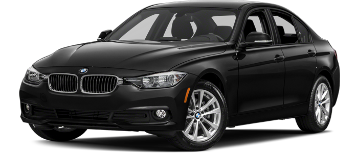New 2018 BMW 3 Series  at BMW of Freehold