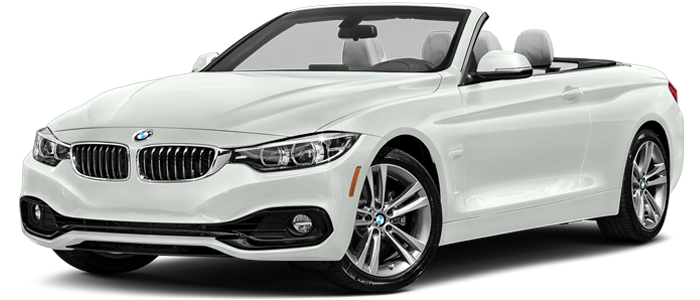 New 2018 BMW 4 Series at BMW of Freehold