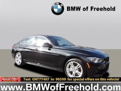 Used BMW 2016 BMW 328i i xDrive Sedan in Freehold, NJ