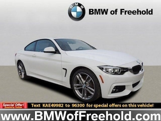 New 2019 BMW 430i xDrive Coupe