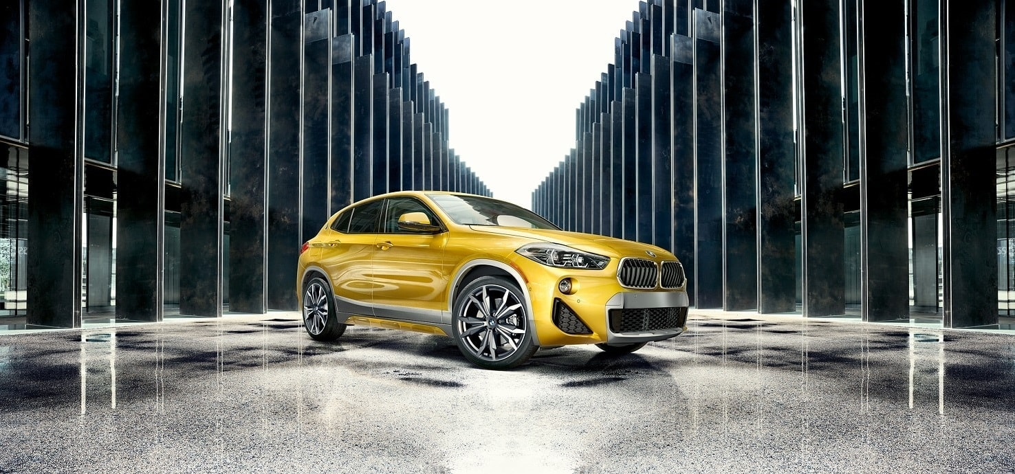 New 2019 BMW X2 SAVs for sale in NJ | BMW of Freehold Serving Old