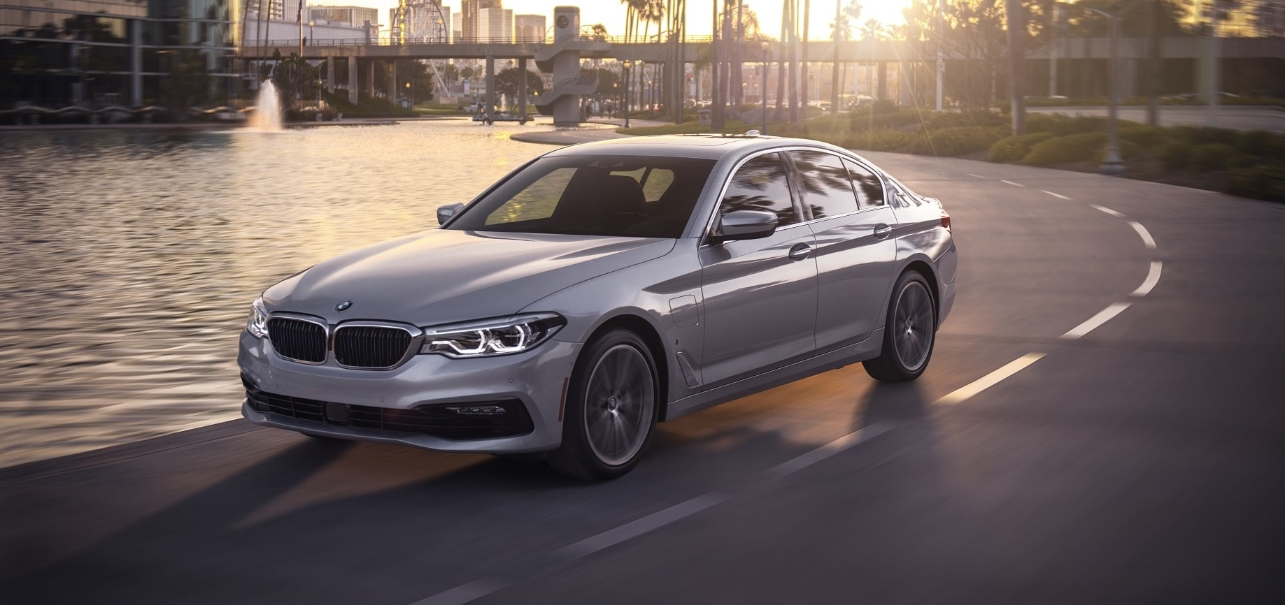 BMW 5 Series: Roadside Assistance