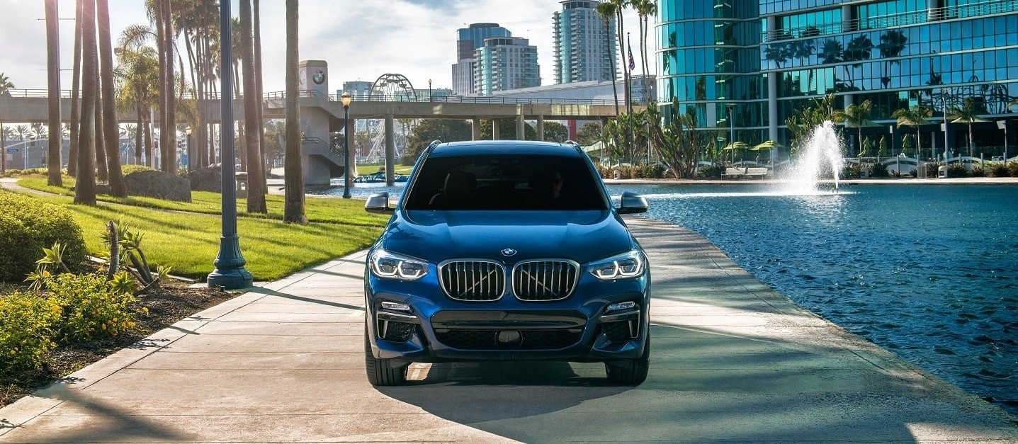 2019 BMW X3 M: V-6 Power, Design >> New 2019 Bmw X3 Savs For Sale In Nj Bmw Of Freehold Serving Old