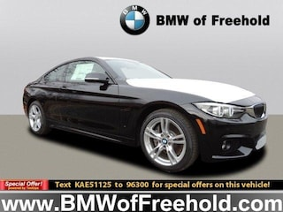 New BMW Vehicles 2019 BMW 430i xDrive Coupe for sale in Freehold, NJ