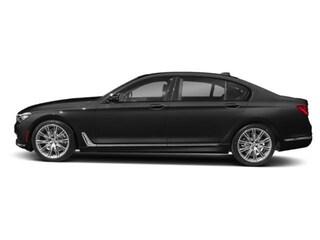 New BMW Vehicles 2019 BMW 740i xDrive Sedan for sale in Freehold, NJ