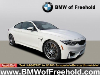 New BMW Vehicles 2019 BMW M4 Coupe for sale in Freehold, NJ
