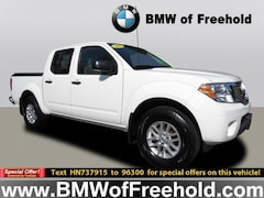 Used Vehicles 2017 Nissan Frontier SV Truck Crew Cab for sale in Freehold, NJ