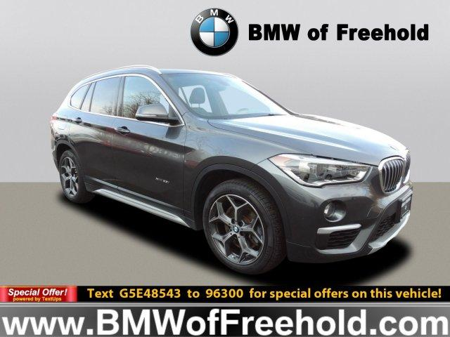 Used Bmw Specials In Freehold Bmw Of Freehold