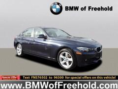 Used Vehicles 2015 BMW 320i xDrive Sedan for sale in Freehold, NJ