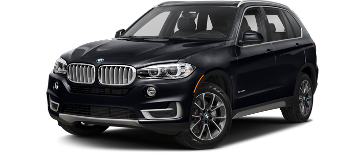 New  BMW X5  at BMW of Freehold