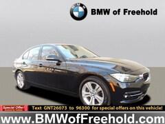 Used Vehicles 2016 BMW 328i i xDrive Sedan for sale in Freehold, NJ