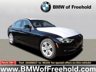 New BMW Vehicles 2018 BMW 330i xDrive Sedan for sale in Freehold, NJ