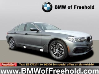 New BMW Vehicles 2019 BMW 530e xDrive iPerformance Sedan for sale in Freehold, NJ