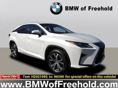 Used Vehicles 2017 LEXUS RX 350 SUV for sale in Freehold, NJ