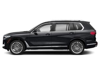 New 2019 BMW X7 xDrive40i SUV