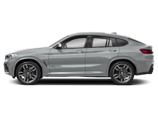 New BMW Vehicles 2019 BMW X4 M40i Sports Activity Coupe for sale in Freehold, NJ