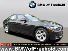 Bargain Used Vehicles 2014 BMW 328i xDrive Sedan for sale in Freehold, NJ