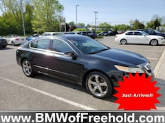 Used Vehicles 2010 Acura TL 3.5 w/Technology Package/18 Wheels Sedan for sale in Freehold, NJ