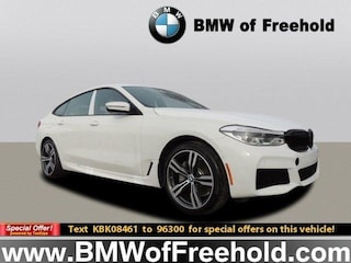 New BMW Vehicles 2019 BMW 640i xDrive Gran Turismo for sale in Freehold, NJ