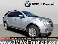 Used Vehicles 2010 Chevrolet Equinox LT w/2LT SUV for sale in Freehold, NJ