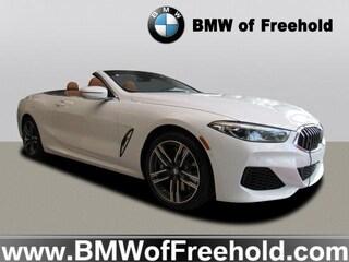 New 2019 BMW M850i xDrive Convertible