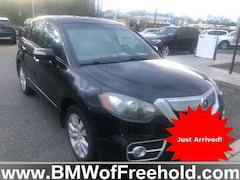 Used Vehicles 2011 Acura RDX RDX SUV for sale in Freehold, NJ