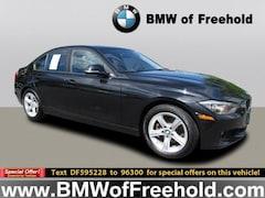 Bargain Used Vehicles 2013 BMW 328i xDrive w/SULEV Sedan for sale in Freehold, NJ