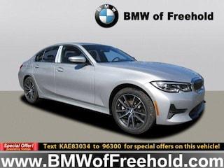 New BMW Vehicles 2019 BMW 330i xDrive Sedan for sale in Freehold, NJ