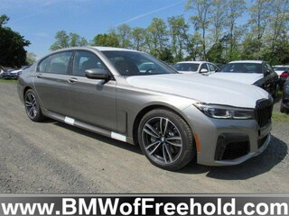 New BMW Vehicles 2020 BMW 750i xDrive Sedan for sale in Freehold, NJ